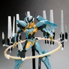 Anubis Zone of the Enders – Jehuty HD Edition Plastic Model Kit