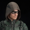 Official Arrow TV Series ArtFX+ Arrow Statue Images From Kotobukiya