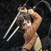 Attack on Titan Eren Yaeger ARTFX J Statue