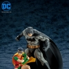 Batman & Robin Two-Pack ARTFX+ Statues Images