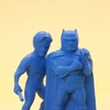 DC Universe Li'l Gotham Mini Figures