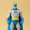 DC Comics Batman Super Powers ARTFX+ Statue