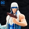Captain Cold New 52 Version 1/10 Scale ArtFX+ Statue