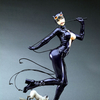 DC X Bishoujo Collection Catwoman Bishoujo Statue