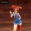 Child's Play Chucky Bishoujo Statue Official Images