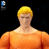 DC Universe Aquaman Super Powers ARTFX+ Statue