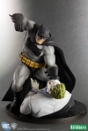 The Dark Knight Returns: Batman ARTFX Statue Update