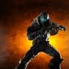 Dead Space 3 Isaac Clarke ARTFX Statue