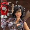 Evil Dead 2 Ash Williams Bishoujo Statue From Kotobukiya
