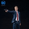 "New Gotham James ""Jim"" Gordon ARTFX+ Statue Images From Kotobukiya"