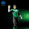 Updated Green Lantern ARTFX Statue Images