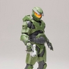 Halo Mark V Armor for Master Chief ARTFX+ Statue