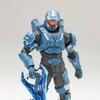 Halo Mjolnir Mark VI Armor Set ArtFX+ Statue