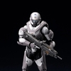 New Halo Spartan Athlon ARTFX+ Statue Images