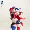 New DC Comics Harley Quinn New 52 Ver. Bishoujo Statue Images