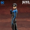 DC Comics Nightwing Ikemen Statue From Kotobukiya