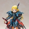 Etrian Odyssey IV: Legends of the Titan ~ Imperial Girl Model Kit