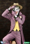 2012 NYCC - DC Comics Batman The Killing Joke The Joker ARTFX Statue