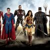 Justice League Movie ArtFX+ Statues From Kotobukiya
