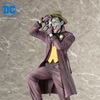 DC Comics The Joker -Killing Joke- 2nd Edition ARTFX Statue