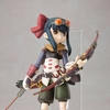 Etrian Odyssey IV: Legends of the Titan ~ Sniper Girl Plastic Mod