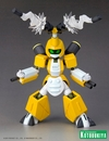 Medabots KBT00-M Metabee Fine Scale Model Kit