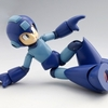 Kotobukiya Rockman (Megaman) Painted Figure Revealed