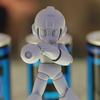 Kotobukiya Mega Man Rockman Figure Revealed