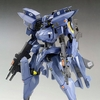 Muv-Luv Alternative F-18E/F Super Hornet: Marine Troop Model Kit