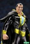 DC Comics Black Adam New 52 ARTFX+ Statue