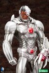 DC Comics Justice League Cyborg New 52 ARTFX+ Statue