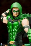 DC Comics Green Arrow New 52 ARTFX+ Statue