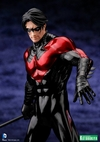 DC Comics Nightwing New 52 ARTFX+ Statue