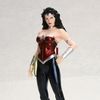 DC Comics Wonder Woman New 52 ARTFX+ Statue