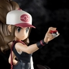 Pokemon ArtFX J Hilda with Tepig Statue From Kotobukiya