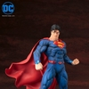 DC Comics Superman Rebirth ARTFX+ Statue Images From Kotobukiya