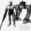 Kotobukiya Robocop Trilogy Figures Coming From Darkhorse Comics