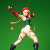 Street Fighter Cammy Bishoujo Statue