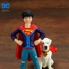New DC Comics Super Sons Jonathan Kent & Krypto 1/10 Scale ArtFX+ Statue Two Pack Images From Kotobukiya