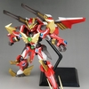 Super Robot Taisen - G Compatible Kaiser Fine Scale Model Kit