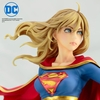 New DC Comics Bishoujo Supergirl Statue From Kotobukiya