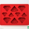 Superman Logo Silicone Tray
