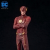 The Flash TV Series Flash ArtFX+ Statue Images & Info From Kotobukiya