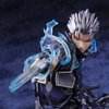 Vash The Stampede -The Gunman In Black- ARTFX J Statue