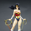 Bishoujo Collection Wonder Woman Statue