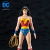 DC Super Powers Wonder Woman ARTFX+ Statue