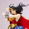 New Wonder Woman Bishoujo Statue Images
