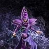 Yu-Gi-Oh! ~ Dark Magician Version 2 ARTFX J Statue