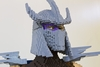LEGO 2014 SDCC Shredder & Batman Tumbler