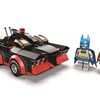 DC Comics San Diego Comic-Con Exclusive Batman Classic TV Series Batmobile